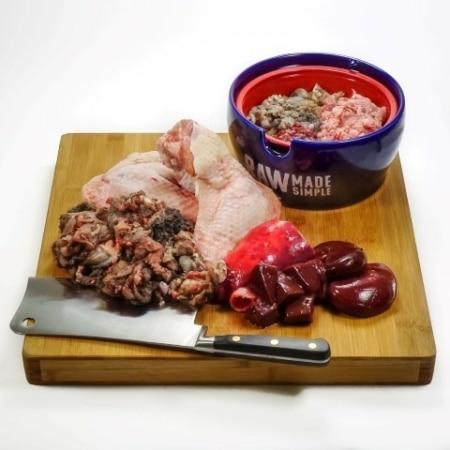 Lamb and Turkey (2)