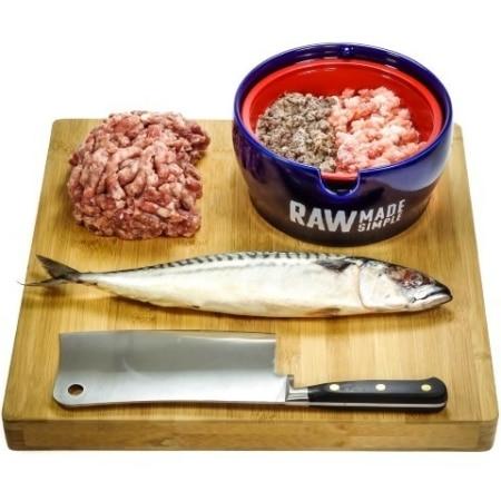 Mackerel and Turkey (4)