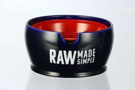 Raw Made Simple Raw Dog Food Bowl