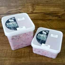 Turkey Mince Tubs (2)