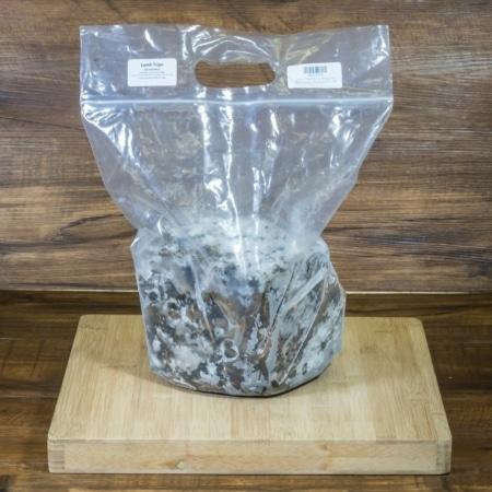 Lamb Tripe Bulk Bags of Raw Dog Food Mince, Raw Made Simple Gourmet Handmade