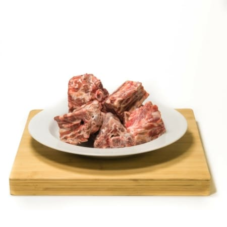 Lamb Necks Small 8 Pack