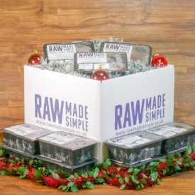 Christmas Hamper Raw Made Simple Raw Dog Food