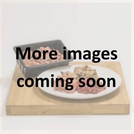 Raw Dog Food Temp Product Image