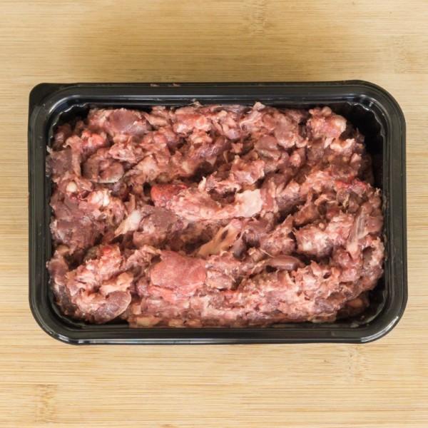 Raw dog food 500g tripe free turkey and lamb Raw Dog Food Raw Made Simple