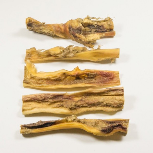 Beef Hide Dried Dog Treats Raw Dog Food Raw Made Simple