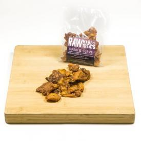 Dried Chicken Jerky 150g Dog Food Chew and Treat