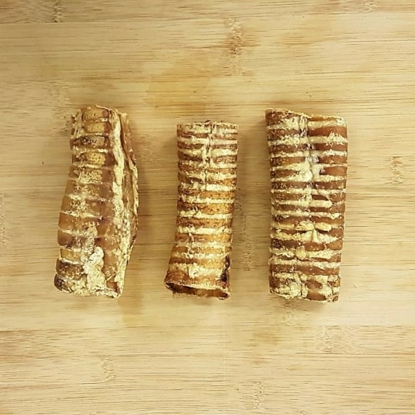 Dried Moo Tubes