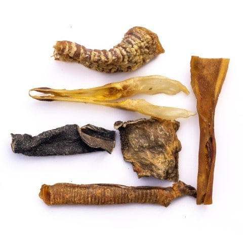 Dried Treat Mix Pack Nov 2019, SKU 9520, Raw made Simple (1)