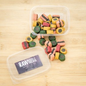 Allsorts Reward Treats, Dog training food