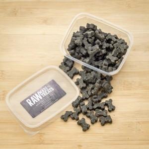 Tripe Reward Treats 140g, Raw Made Simple Dog Food