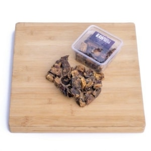 Dried Beef Cubes SKU 9535, Raw Made Simple (1)
