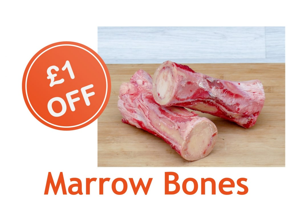 Marrow Bones Offer