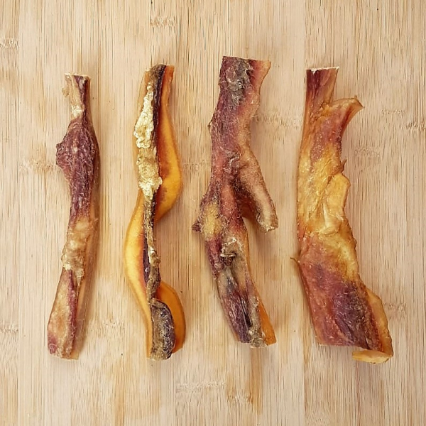 Dried Beef hide 200g 9510