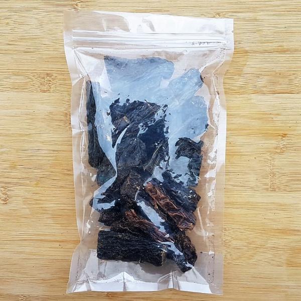 9505 Dried Liver 250g