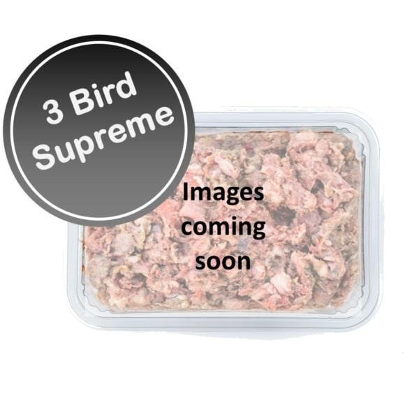 3 bird supreme
