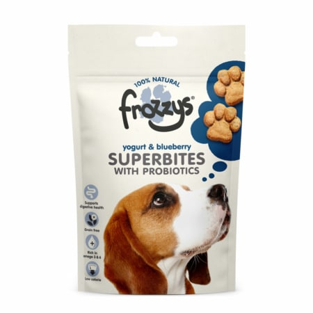 Superbites Blueberry
